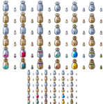 Sprite Might - Icons and Props - Bottles 01