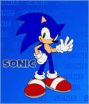 Sonic the Hedgehog '08