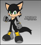 Zero the Wolf