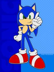 Sonic The Hedgehog 2010