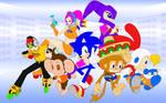 Sonic and SEGA All-Stars '12