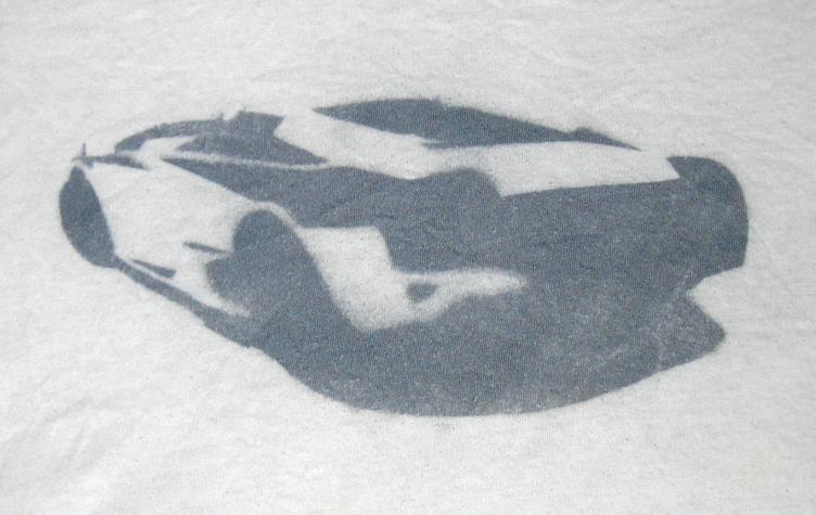 Lamborghini Stencil By Ritzpixel On Deviantart