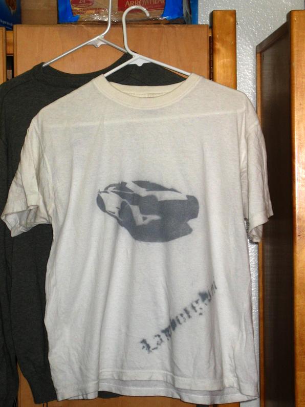 Lamborghini Stencil Shirt By Ritzpixel On Deviantart