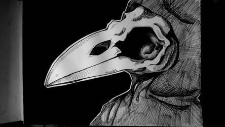 bird by sissadDS