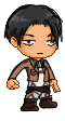 Levi Rivaille Fantaged by So-Tay