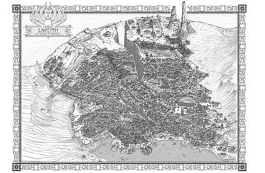 Great City of Laelith