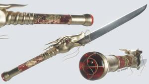 Dagger Of Xian