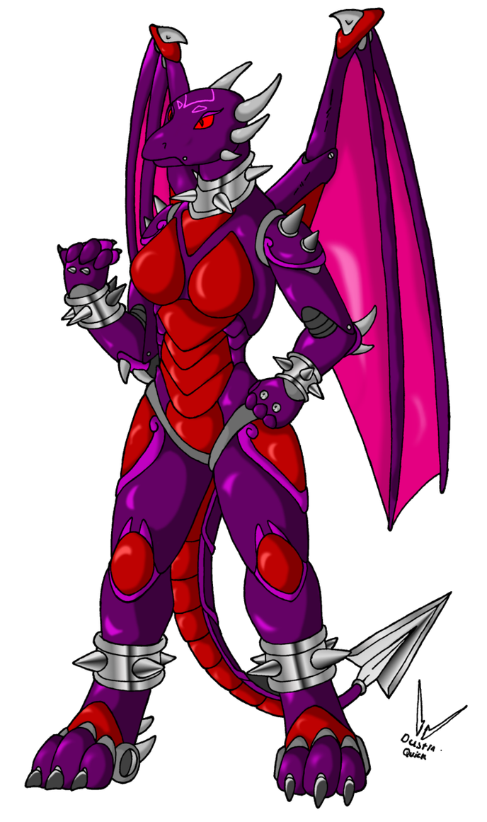 cynder vs spyro in a squeezing way