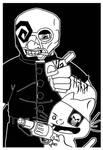 Free Sketch - Padre Hypnos