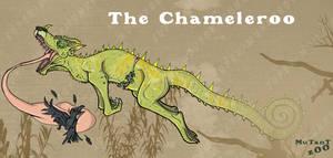 MuTanT Zoo - The Chameleroo