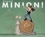 Onward MINION