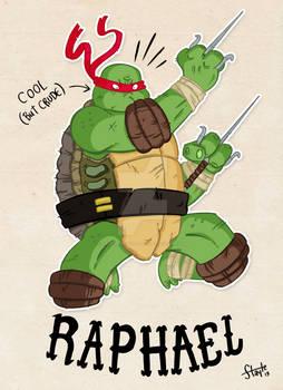 COLLAB - Raphael