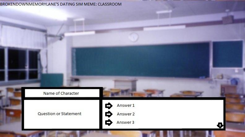 Dating-sim-chat-box