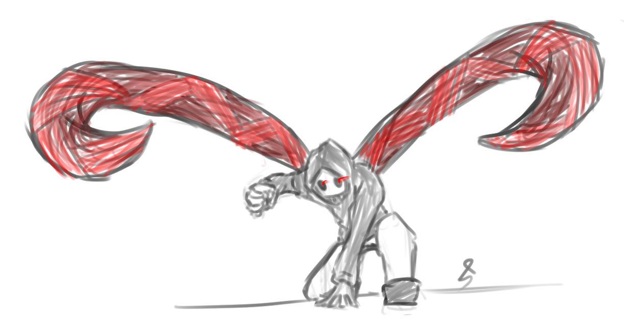 Tokyo Ghoul Dibujos Para Colorear: Jesulink.com :: Ver Tema