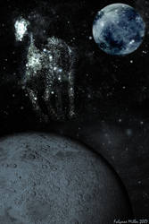 Runaway Starburst
