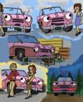 Pinky Memories Part 2