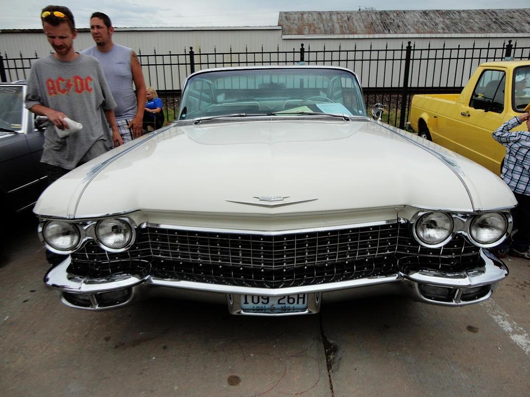Lee Summit Car Show Cadillac By Halfdude On DeviantArt - Summit car show