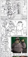Farewell Pinky - PART 3