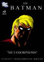CC BATMAN No2 by FAH3