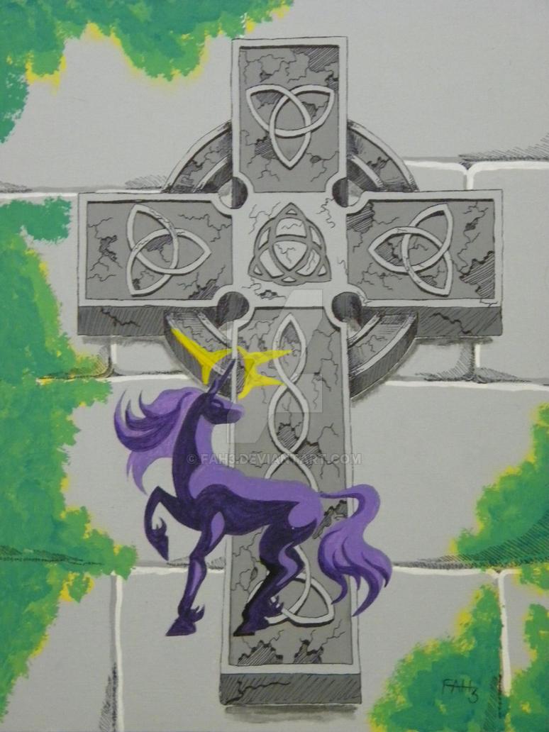 Celtic Fantasy by FAH3