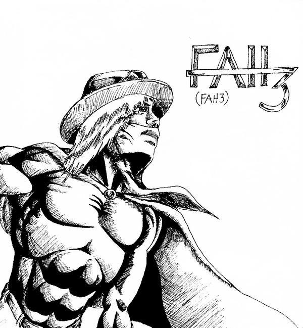 FAH3's Profile Picture