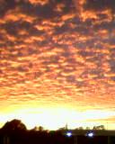 Fire in the Sky by FAH3