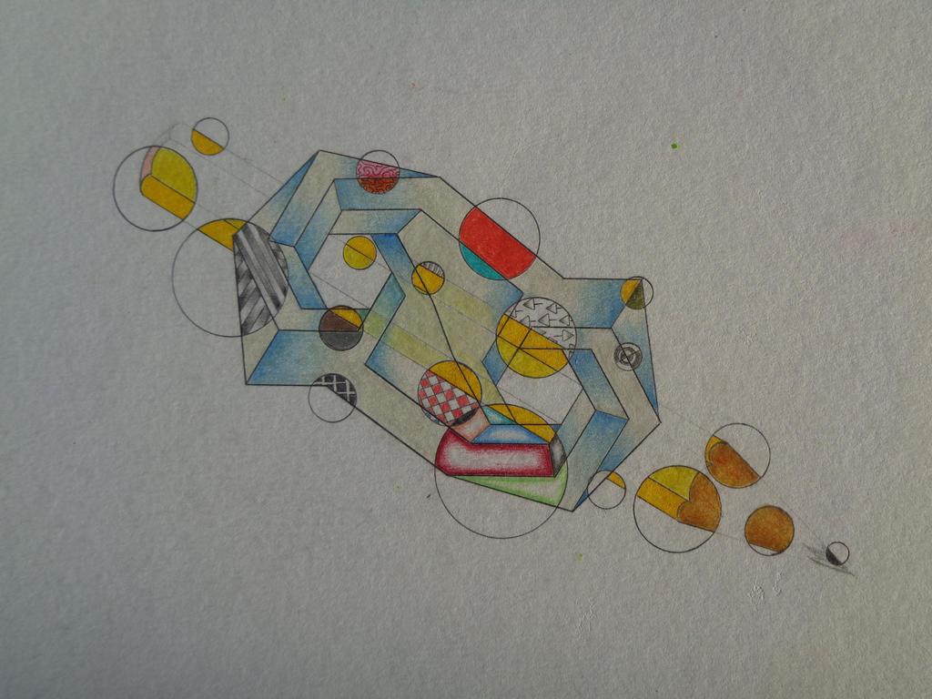 Magic pensil by Ronald-Martha