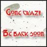 Gone Crazy by Xx-lil-kelly-bee-xX