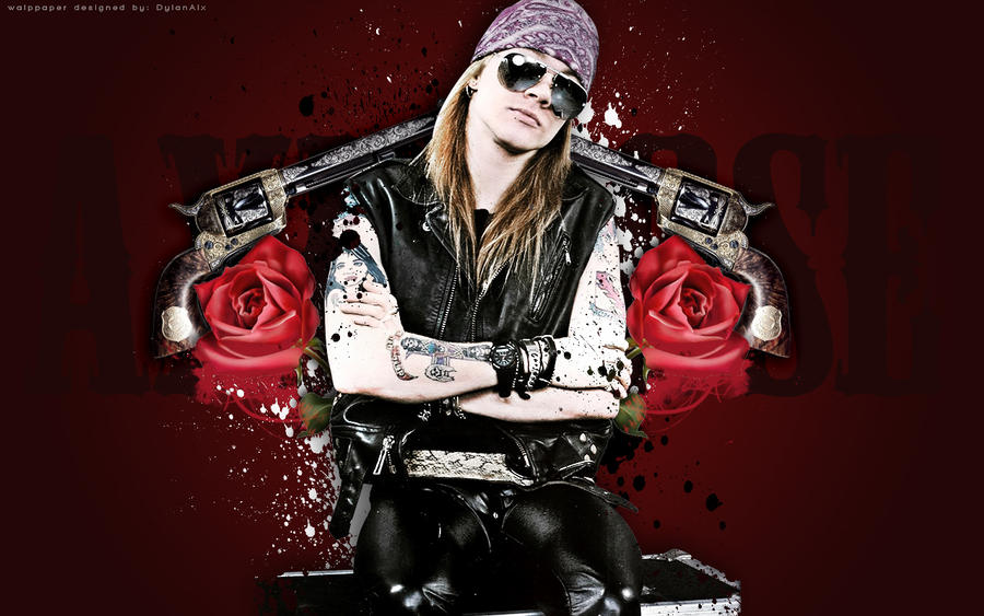 wallpaper guns n roses. Guns n#39; Roses Wallpaper by