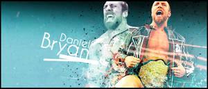 Daniel Bryan Signature