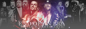 END OF AN ERA - Triple H Undertaker