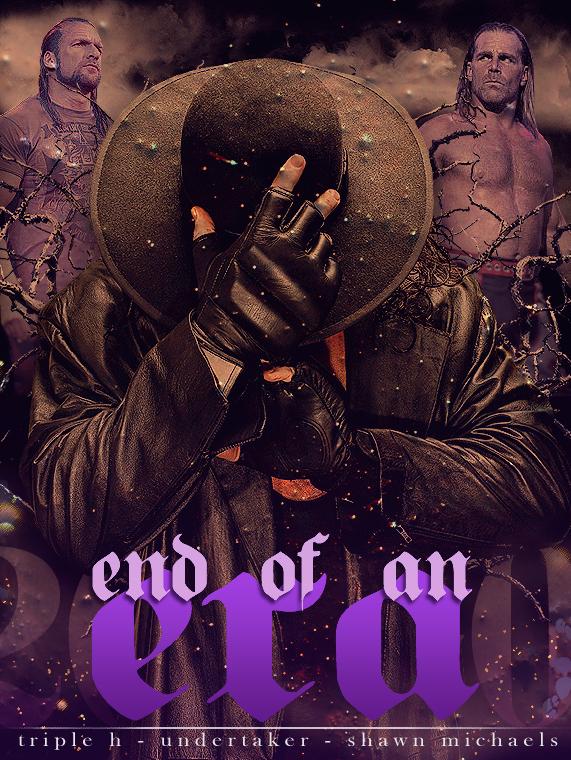END OF AN ERA - Poster by findmyart