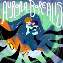 aurora borealis amv by GranTheAn