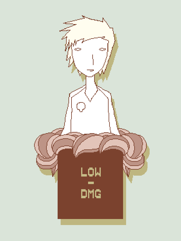 low-dmg's Profile Picture