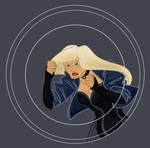 DC--Echoing Defiance by SAmaryllis