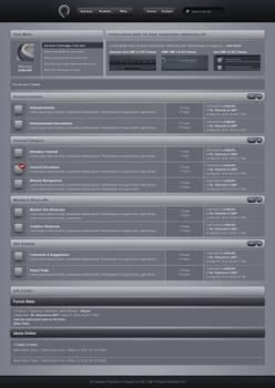 SMF Forum Design Concept