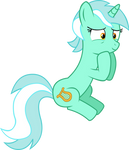 Excited Lyra