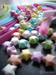 Thousand Sugared Stars