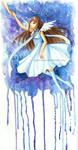 Waltz in the Sky by AyumiNazu