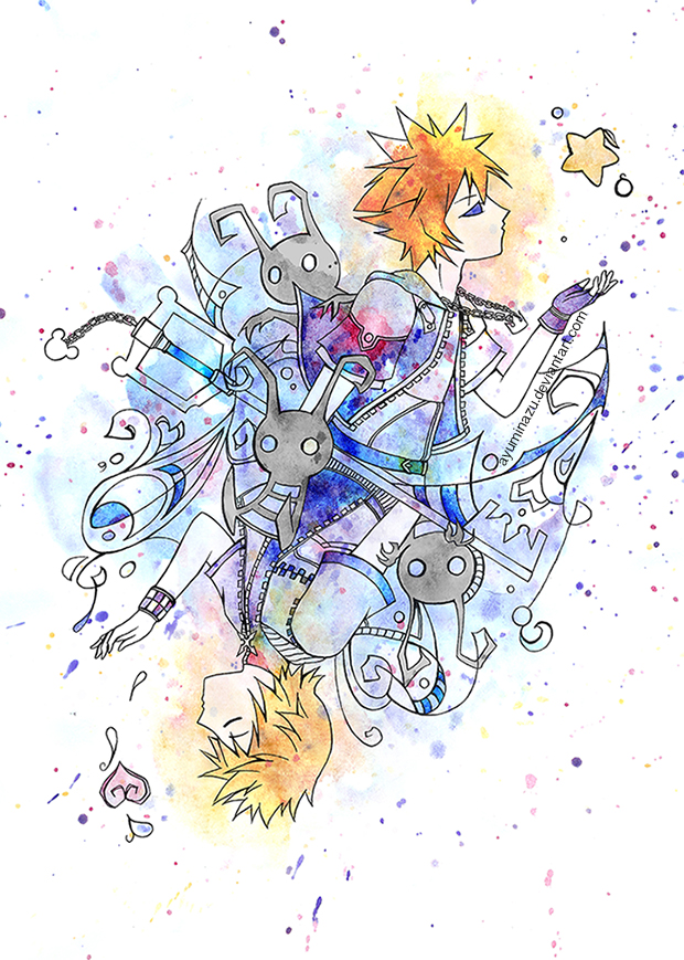 Another Me by AyumiNazu