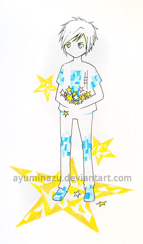 Star Keeper by AyumiNazu