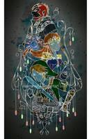 Twilight Princess by AyumiNazu