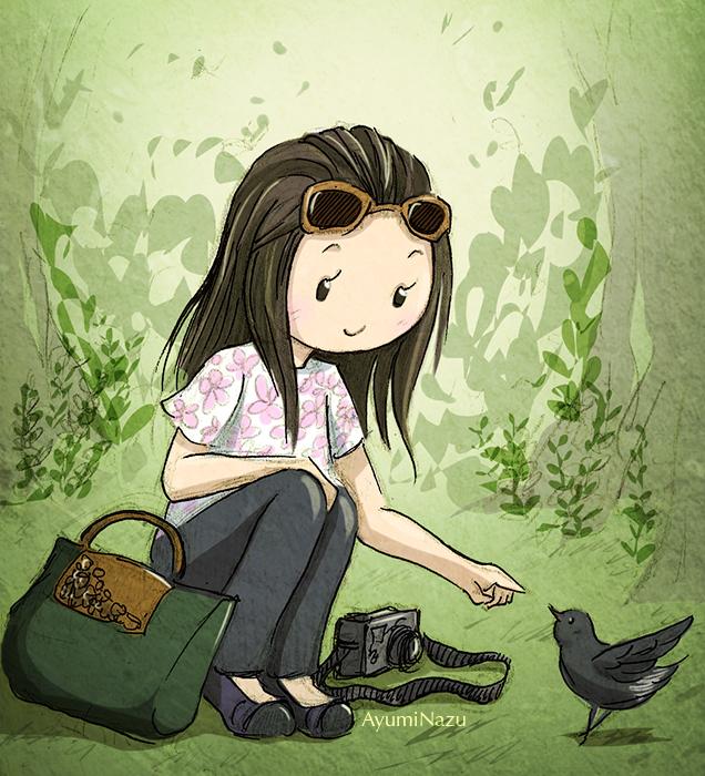 Friend by AyumiNazu