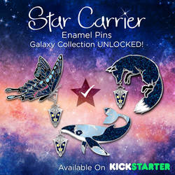 Star Carrier Galaxy Edition