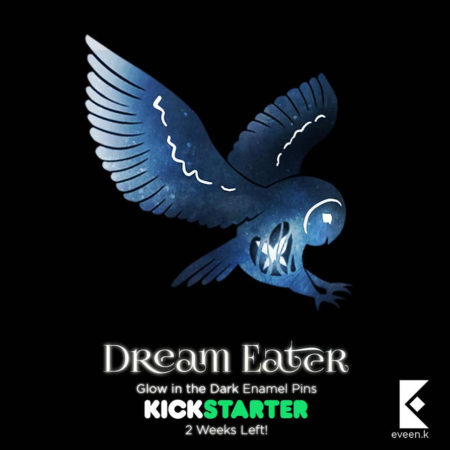Dream Eater Owl