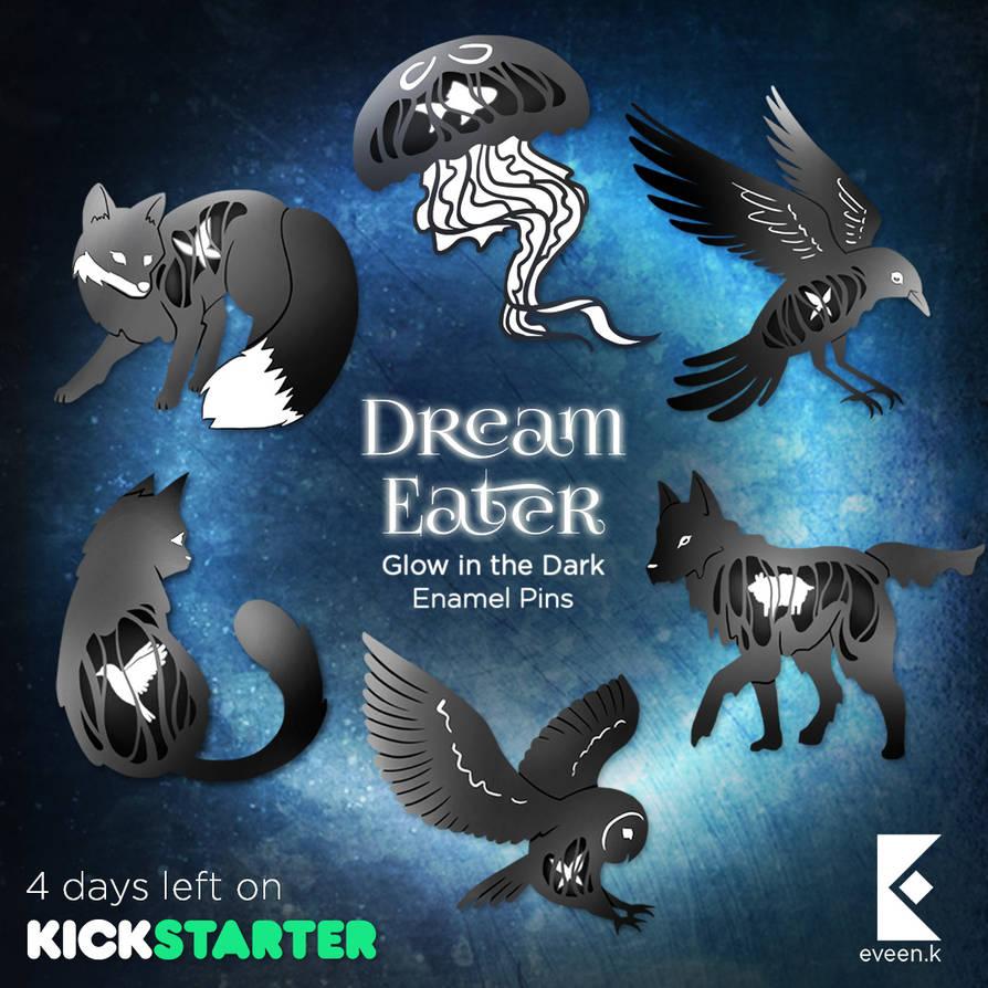 Black Dream Eaters
