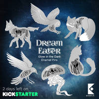 Silver Dream Eaters