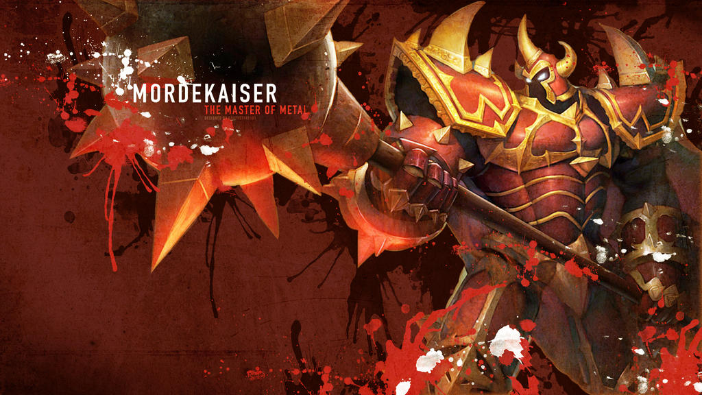 Mordekaiser wallpaper league of legends by crazystars101 on mordekaiser wallpaper league of legends by crazystars101 voltagebd Images