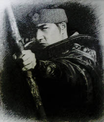 king Jumong