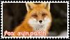 Fox {Synpath Stamp} by Asriel-Dreamurr